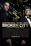 Broken City Movie