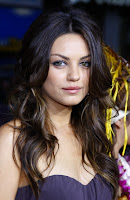 Celebrity Photo Bazer: Mila Kunis