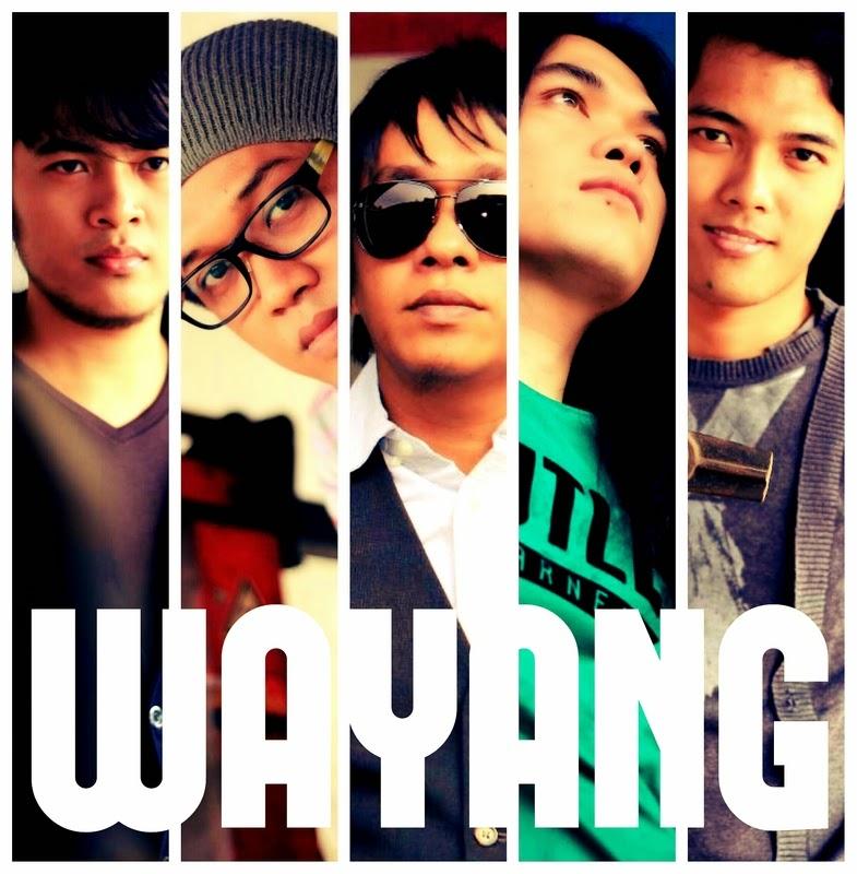 Wayang – Damai (3MB)