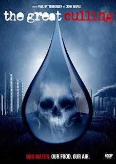 Η Μεγάλη Θανάτωση: Το νερό μας (Ταινία ντοκιμαντέρ με ελληνικούς υπότιτλους)