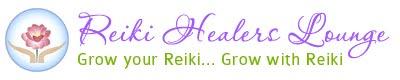 Reiki Healers Lounge