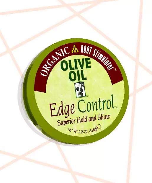 Best Edge Control Products For Natural Hair