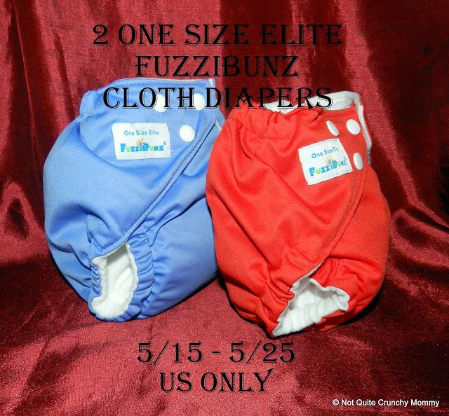 http://notquitecrunchymommy.blogspot.com/2015/05/fuzzibunz-cloth-diaper-giveaway-and.html