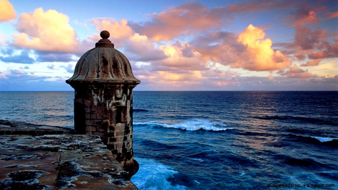 Puerto Rico Tourist Attractions 13 Places To Visit   YouTube