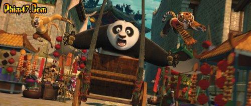 Gấu Trúc Kung Fu 2 1356376970