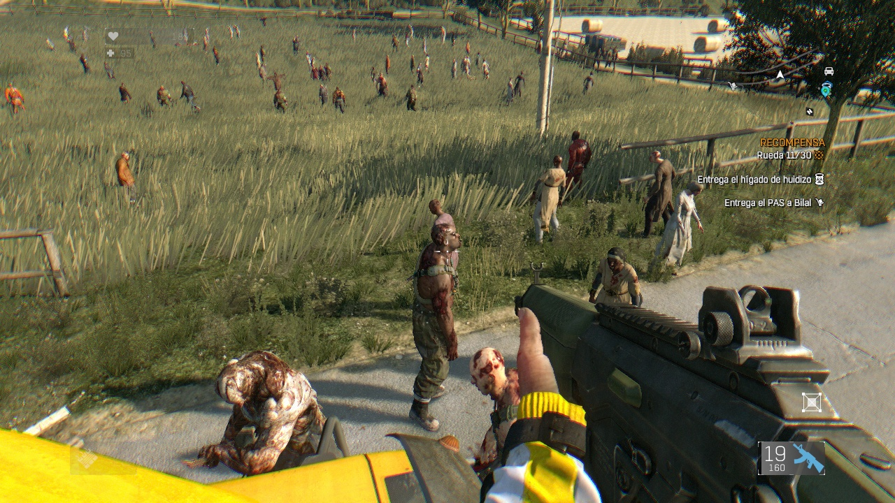 Dying Light The Following Enhanced Edition MULTi9-PLAZA