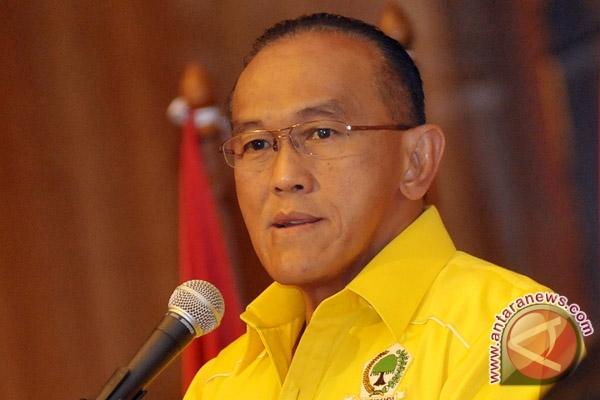 Aburizal Bakrie Biography - Entrepreneur Indonesia