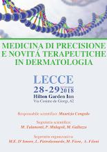 Lecce, settembre 2018