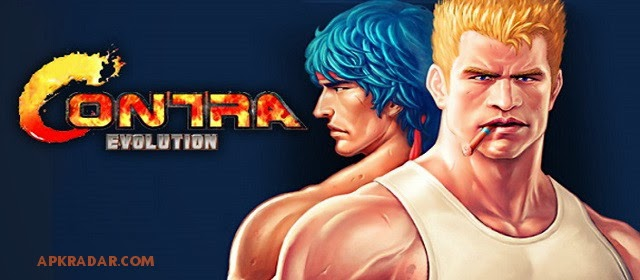 Contra-Evolution-Android