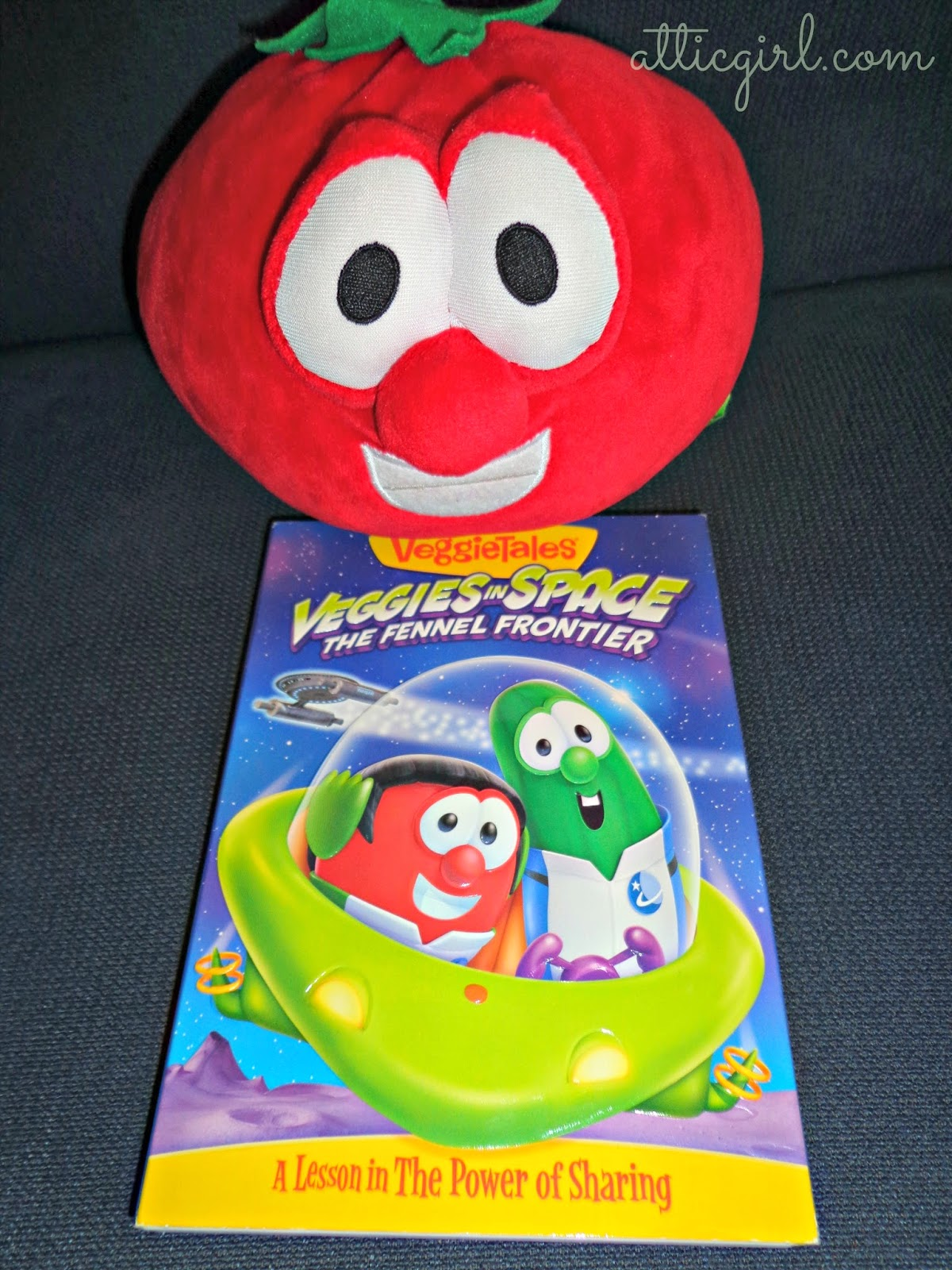 VeggieTales, Big Idea Productions