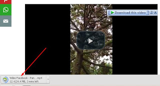 _10_Proses Download Video Facebook