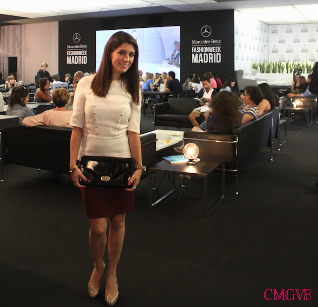 diana dazzling, fashion blogger, fashion, blog,  cmgvb, como me gusta vivir bien, MBFW, mercedes benz fashion week, madrid, Kina Fernandez