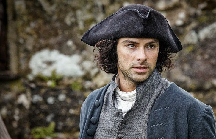 Poldark - Episode 7 - Advance Preview + Dialogue Teasers