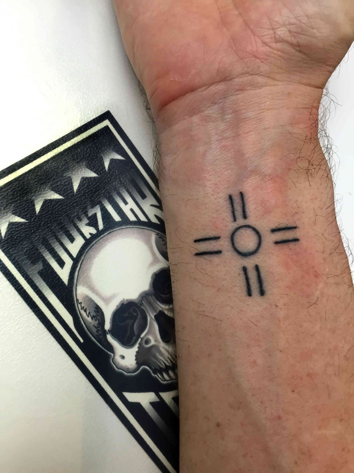 Randome Specifics A Family Tattoo Saga