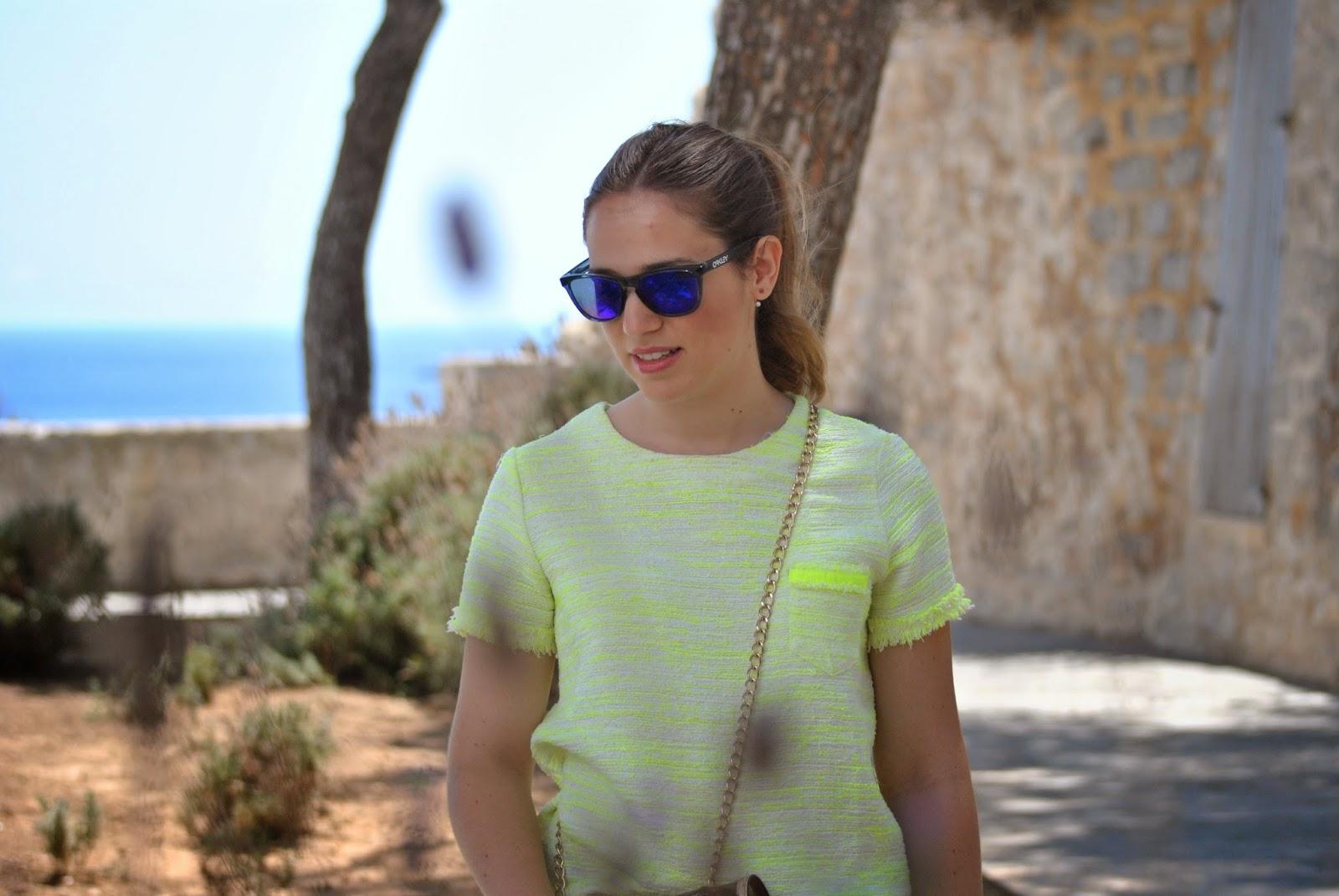 Ibiza trip. Part I