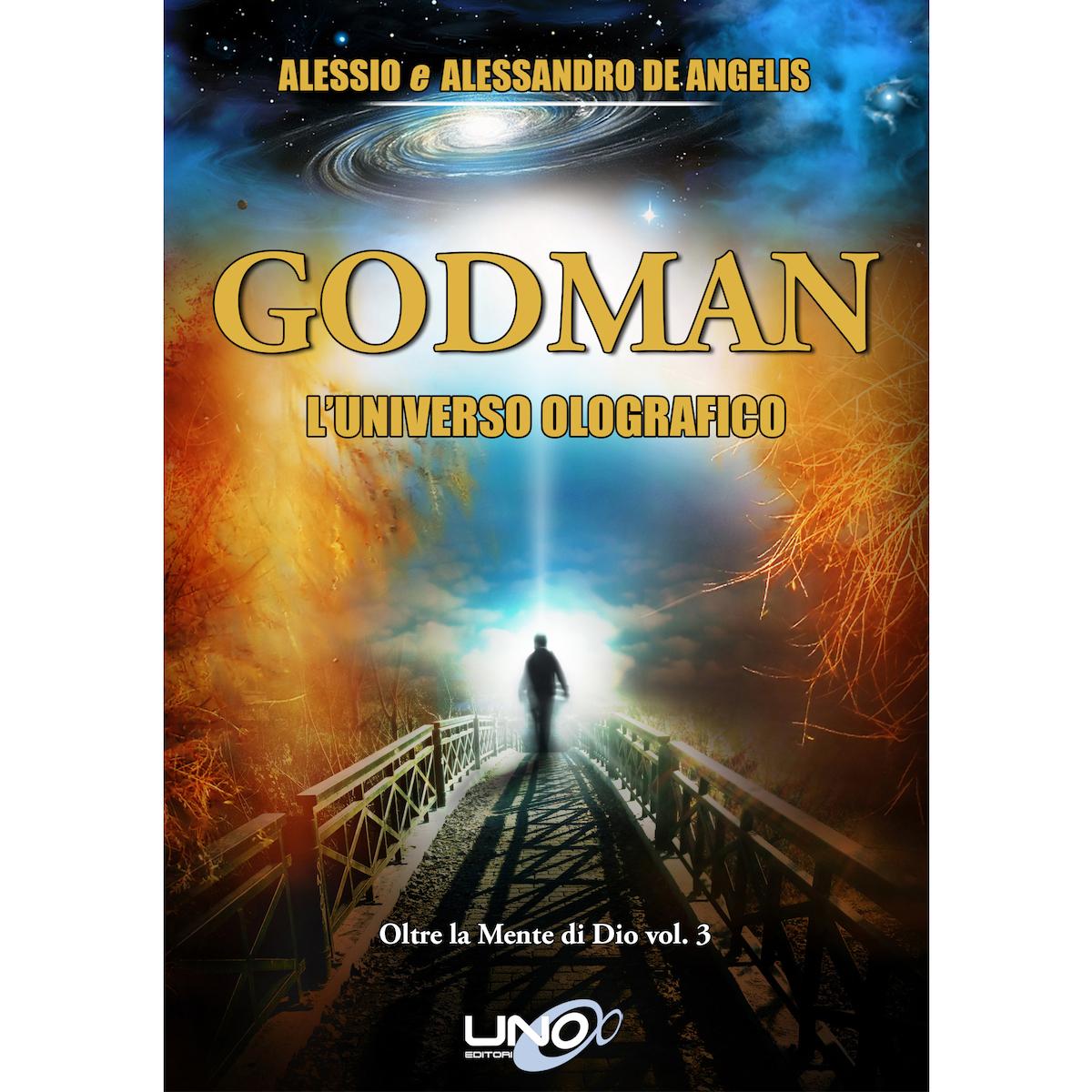 intelligenza artificiale ordina il libro godman