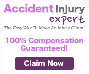 Accident Injury Expert - Personal Injury Compensation Specialists