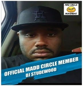 DJ STUDEWOOD - HTOWN