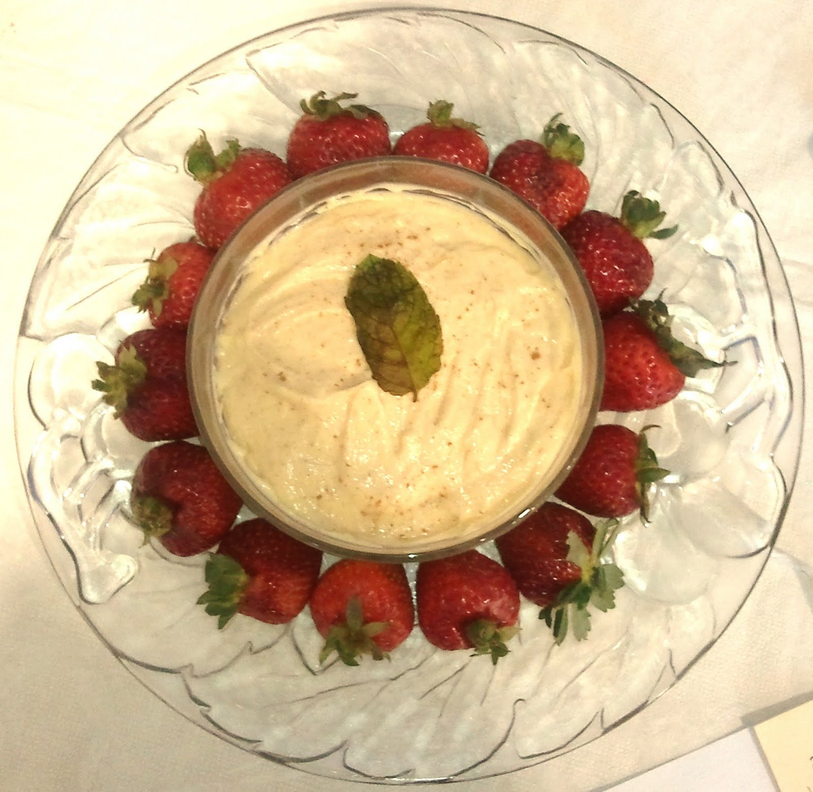 healthy dips for fruit least healthy fruit