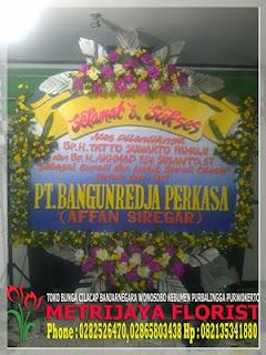 toko bunga purwokerto online 24 jam