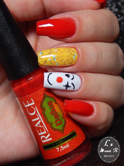 nail art circus