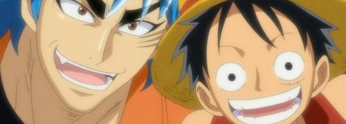 Encuesta japonesa: Que personaje de anime te gustaria ser?