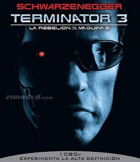 Terminator 3 online