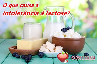 Uso de enzimas digestivas na intolerância à lactose e alergia ao leite de vaca