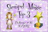 Top3 bei Stempel-Magie