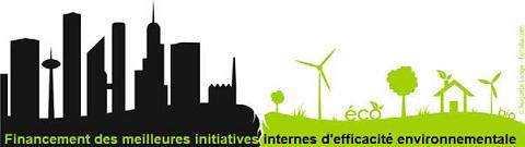 Taxe Carbone Interne Société Générale