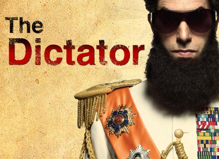 The Dictator Movie Quotes. QuotesGram