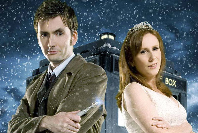 10 classic british tv christmas specials - British Christmas Movie