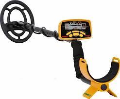 a picture of a garrett ace 250 metal detector