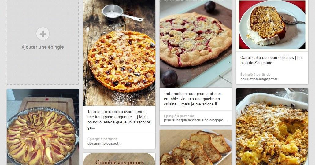 La cuisine de myrtille ma blogosph re gourmande 25 - France 3 cuisine gourmande ...
