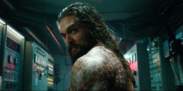 NYCC 2018: Espectacular segundo trailer extendido de AQUAMAN ~ la ...