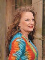 Wilma Lamers - Sensi-therapeut