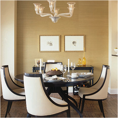 mid-century dining room design ideas - home and family