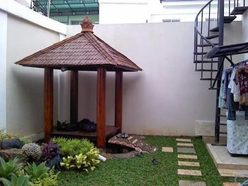 small gazebo for small backyard backyard design ideas