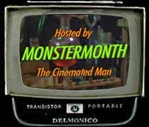 MONSTERMONTH!! is on!