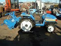 трактори ISEKI TU175F