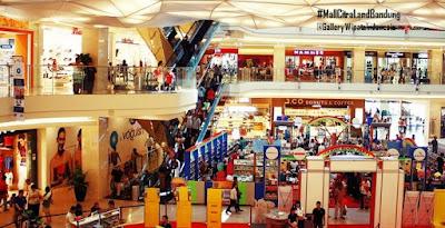 Tempat Wisata di Bandung | Mall Citra Land Bandung
