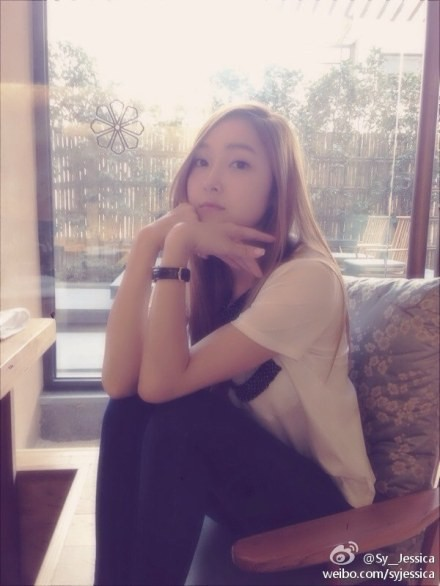 girls generation, jessica