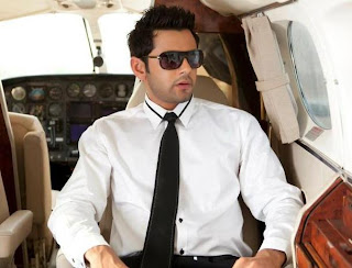 Sajal Ali - Best Free Blogger Blogspot Templates