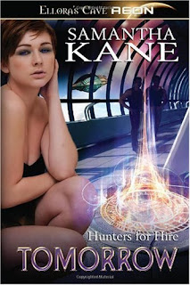 Review: Tomorrow by Samantha Kane
