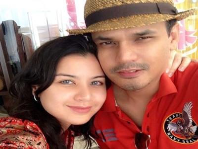 Harapan Peminat Pasangan Bahagia Yusri Dan Lisa Surihani Cepat Dikurniakan Zuriat