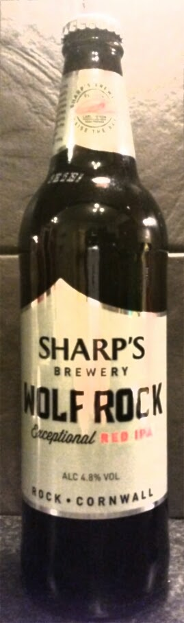 Wolf Rock (Sharps)