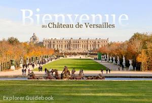 Istana Versailles Palace