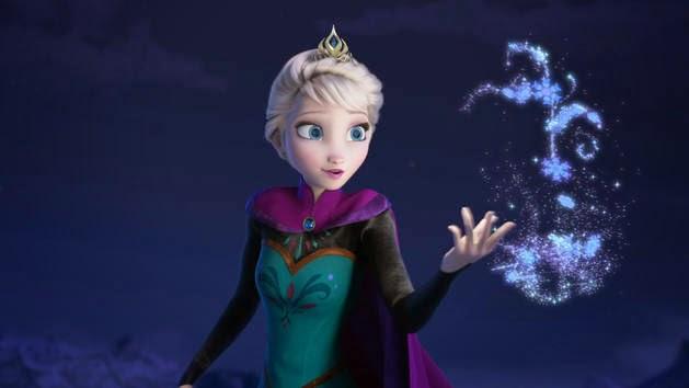 Imagenes de Frozen, parte 2