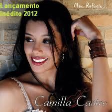 CD Camila Castro -Meu Refúgio