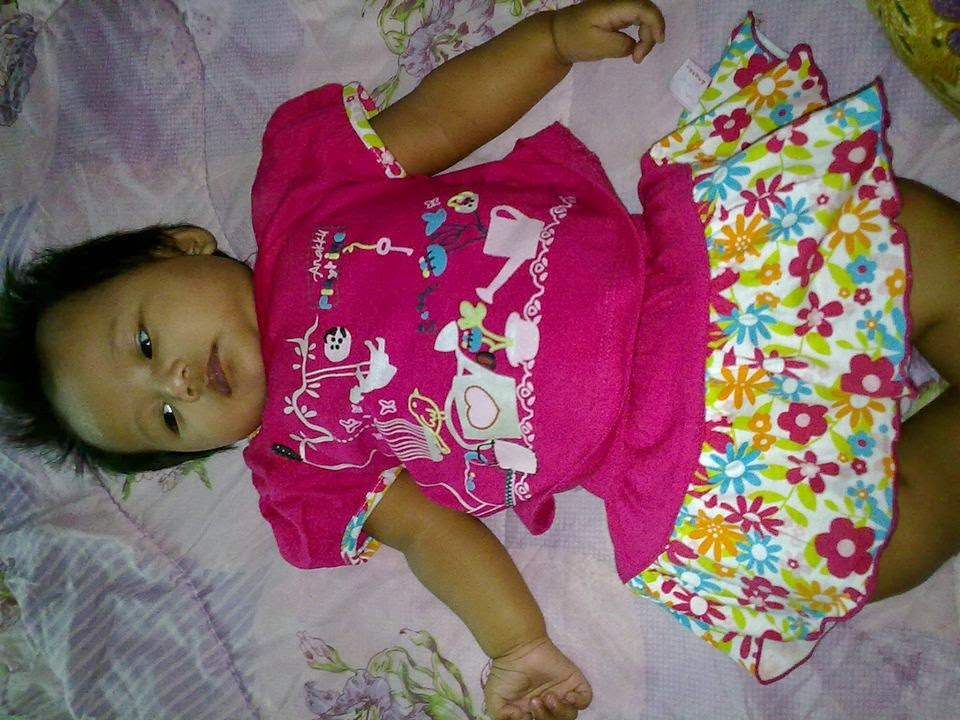 Nur Amaleen Qistina